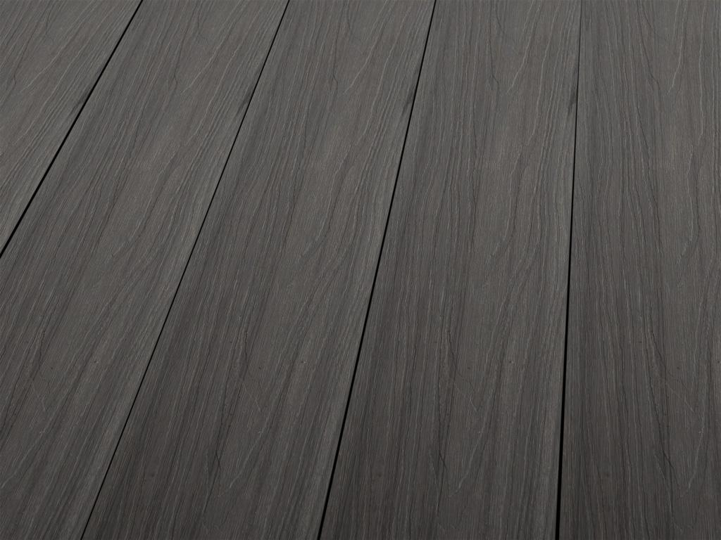 terrassendiele wpc wendediele die flexible grau braun wpc bpc dielen terrassendielen. Black Bedroom Furniture Sets. Home Design Ideas