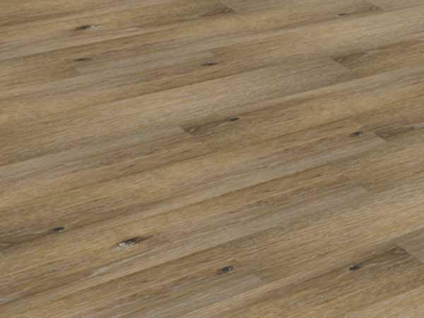 Vinylboden Country Oak mineral + Keramik Landhausdiele