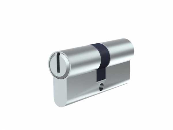 Profil-Doppelzylinder für SYSTEM-Tore