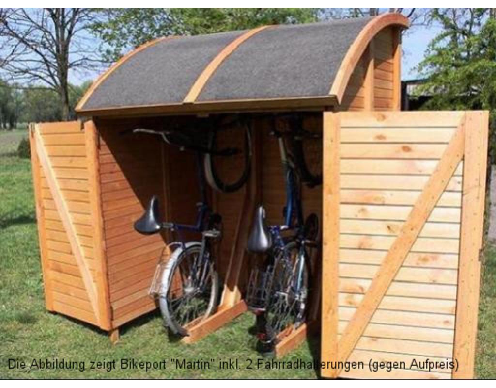 bikeport martin pr0142. Black Bedroom Furniture Sets. Home Design Ideas