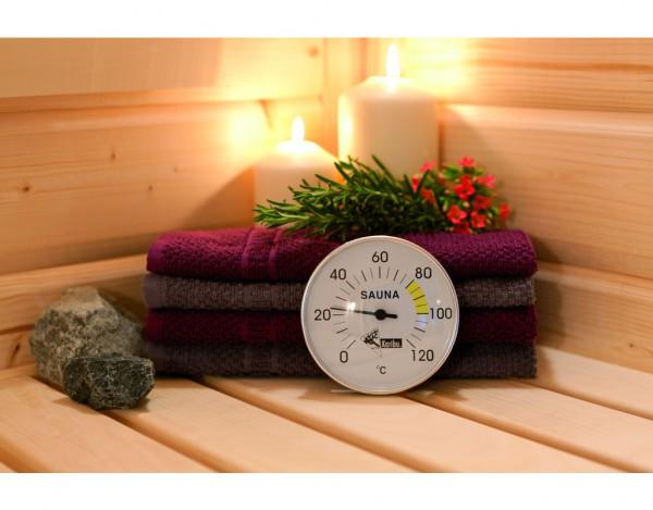 Thermometer für Saunen