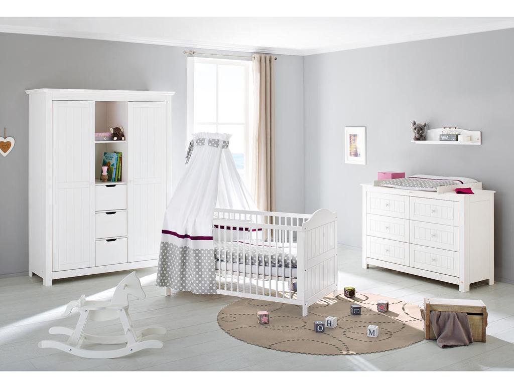 kinderzimmer nina extrabreit gro pi1260. Black Bedroom Furniture Sets. Home Design Ideas