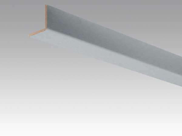 Wand- und Deckenleiste Edelstahl-Metallic 4079 Dekor