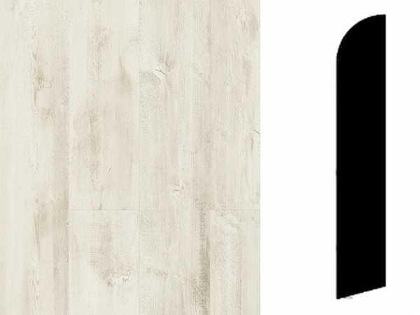 Sockelleiste Pallet Pine White Dekor
