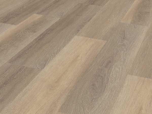 Vinyl Eiche grau gekälkt Holzstruktur Basic Landhausdiele