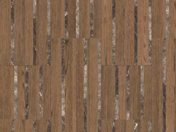 Laminat Dark Marble Oak Minipearl New Classics individuelle Dielenoptik