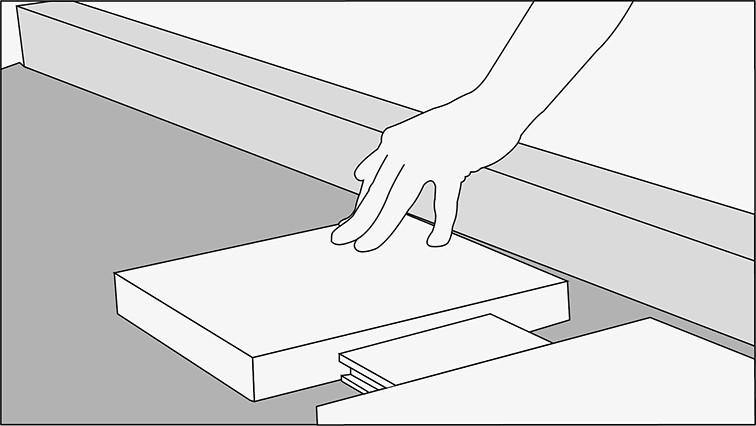 Sehr Verlegeanleitung für Terrassendielen aus WPC/BPC OK31
