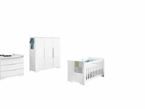 "Kinderzimmer ""Polar"" breit groß"