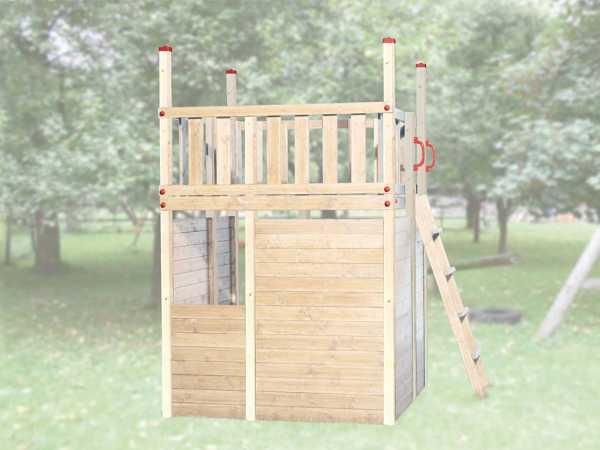 Verkleidung für Tabaluga Spielturm 816 D