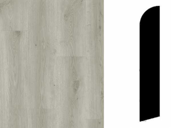 Sockelleiste Contemporary Oak Grey Dekor