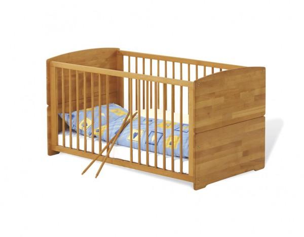 Kinderbett Ole Buche, geölt