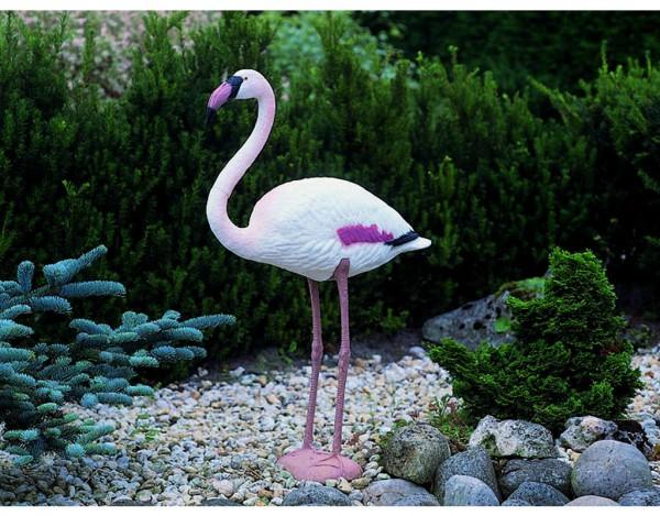 "Teichdekoration ""Flamingo"""