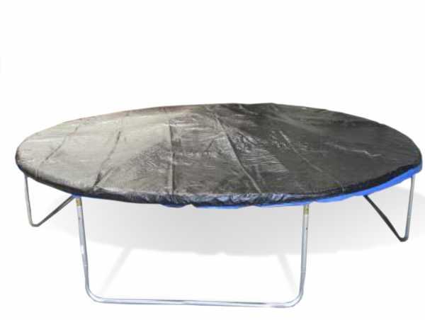Regenabdeckung für ''Trampolin 3,66 m Durchmesser''