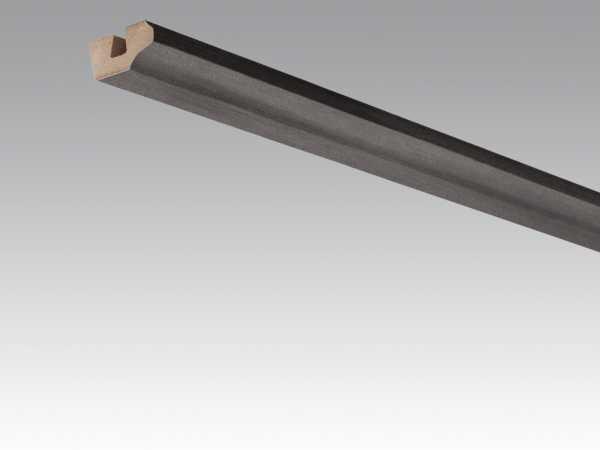 Wand- und Deckenleiste Stahl-Metallic 4078 Dekor