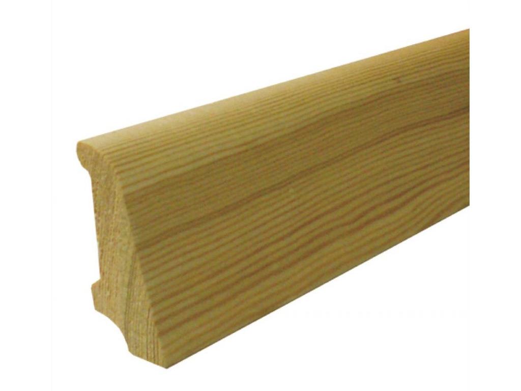 sockelleiste eiche massiv ge lt massivholz sockelleisten sockelleisten bodenbel ge