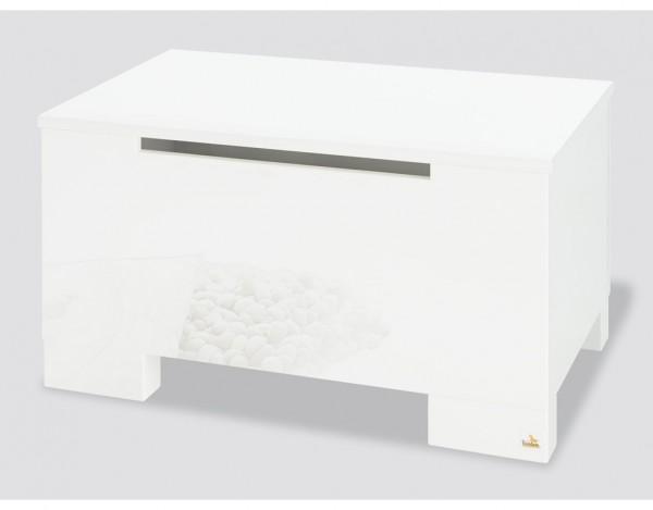 truhe wei hochglanz pi1188. Black Bedroom Furniture Sets. Home Design Ideas