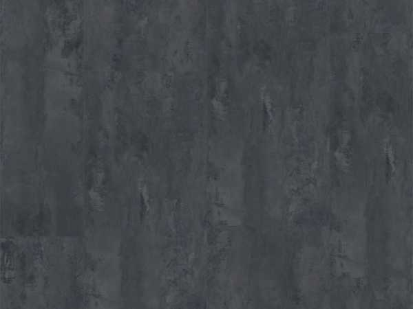 Designboden iD Inspiration 55 PLUS Rough Concrete Black Fliese