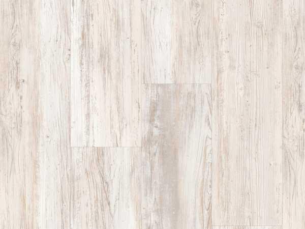 Vinylboden Basic 30 Pinie skandinavisch weiß