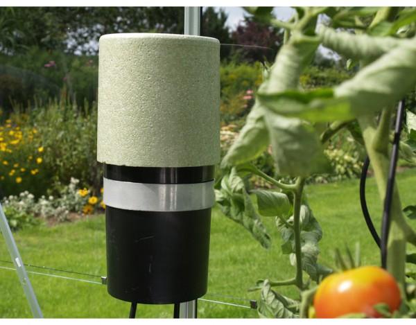 Gewächshaus Zubehör Hydromat-Set, automatische Bewässerungsanlage