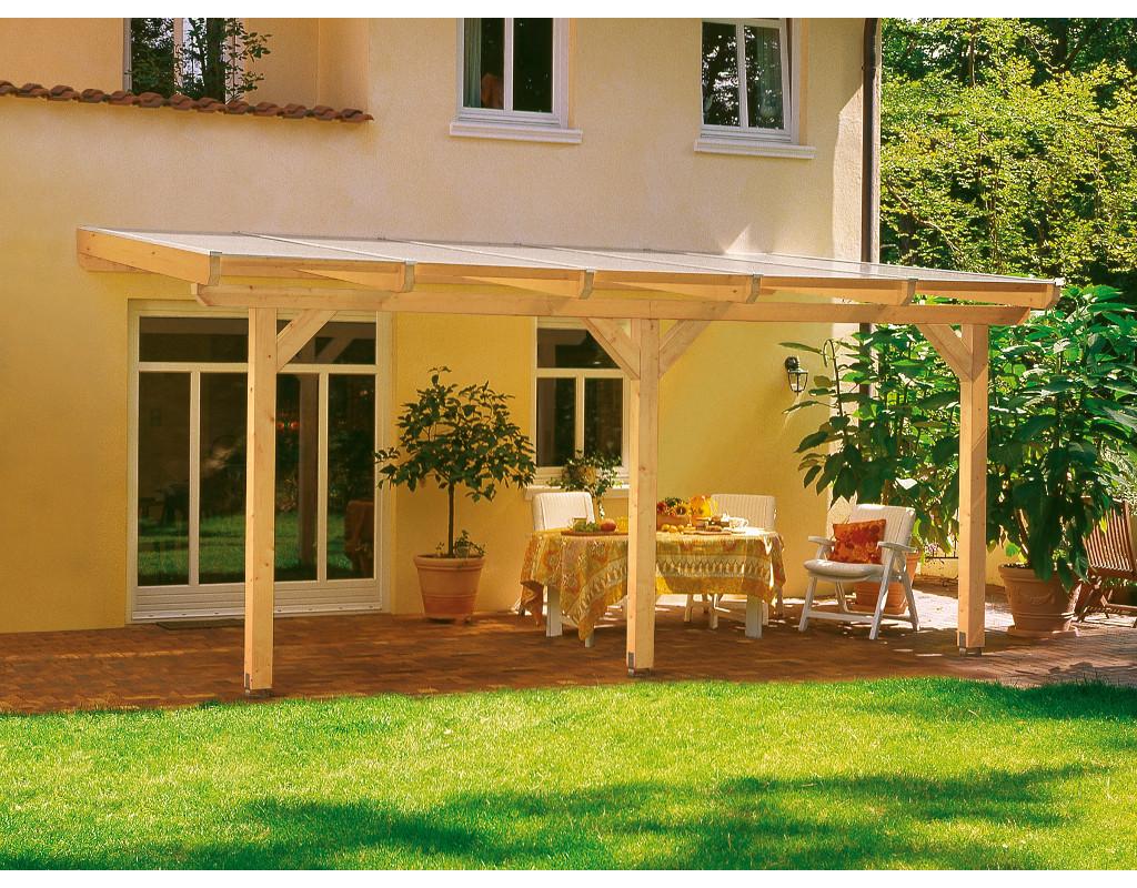 terrassen berdachung holz sonstige preisvergleiche erfahrungsberichte und kauf bei nextag. Black Bedroom Furniture Sets. Home Design Ideas