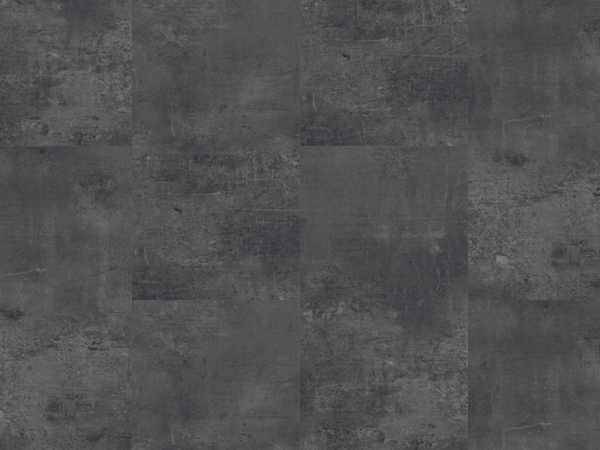 Designboden iD Inspiration 55 Vintage Zinc Black Fliese 100x50 cm