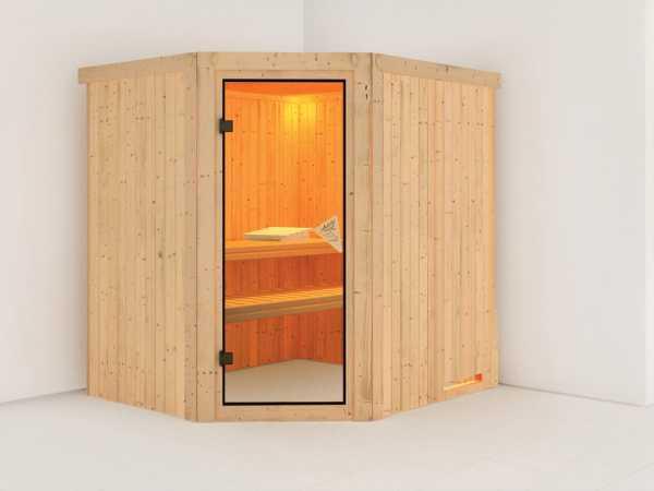 Sauna Systemsauna Lilja