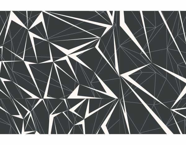 Laminat KRYSTAL von Zaha Hadid Edition 1 Großformat