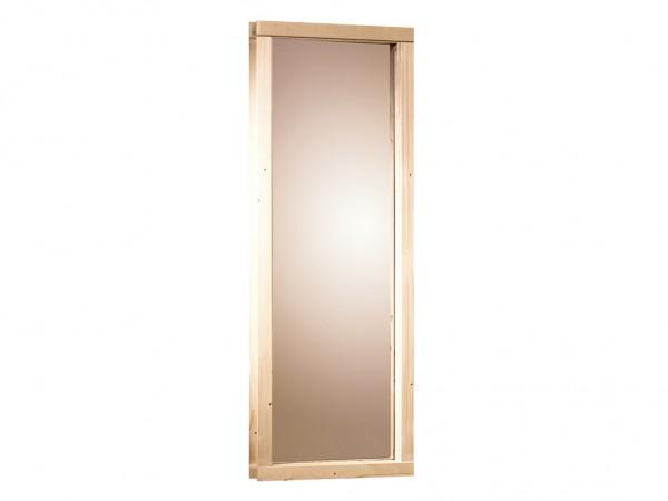 Sauna Zubehör Fenster für Fass-Sauna