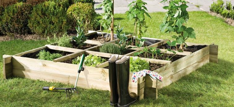 Hochbeet Tipps Fur Dein Garten