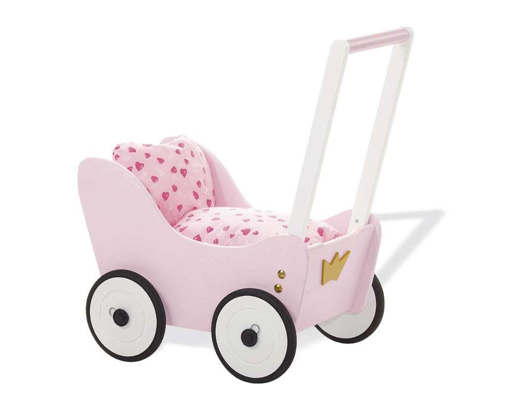 Puppenwagen \