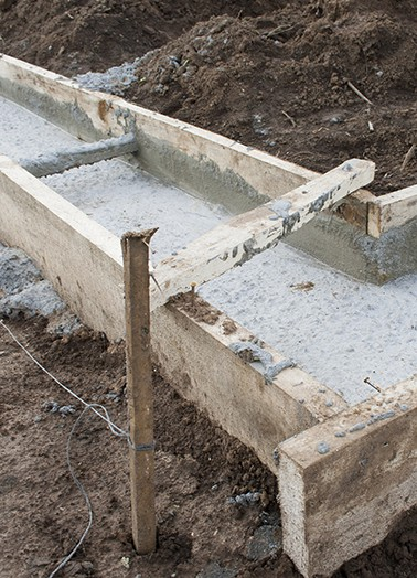 Fabulous Ratgeber: Das richtige Fundament für Dein Gartenhaus TZ92