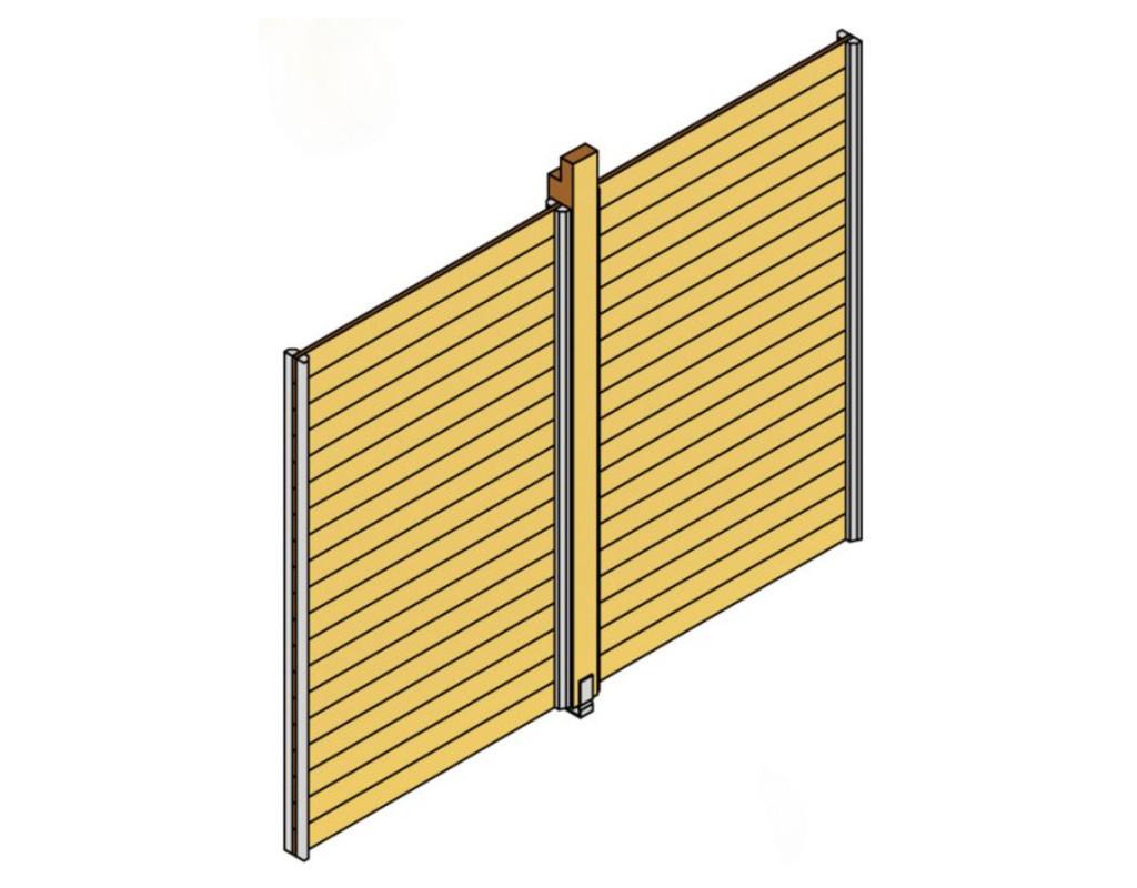 wand f r pavillon toulouse sh0018. Black Bedroom Furniture Sets. Home Design Ideas