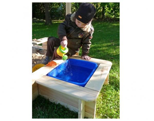 Matschbox Universal für Sandkasten