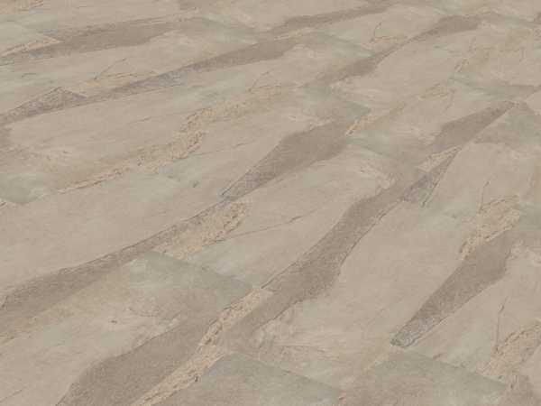 Vinylboden Stone Barcelona Vinyl-Click auf HDF + Keramik Landhausdiele