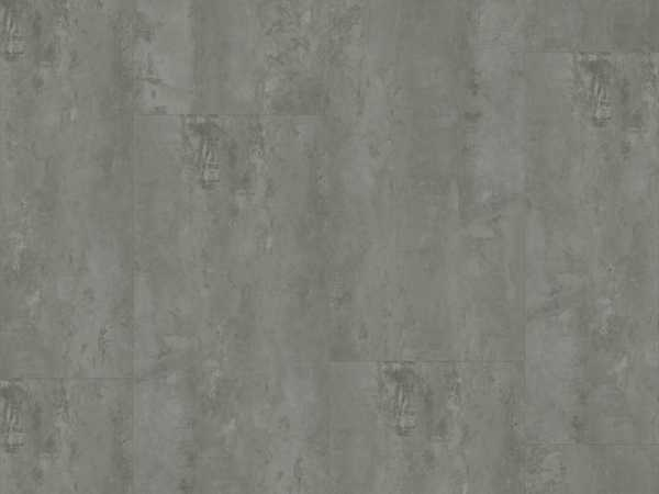 Designboden iD Inspiration 55 PLUS Rough Concrete Dark Grey Fliese