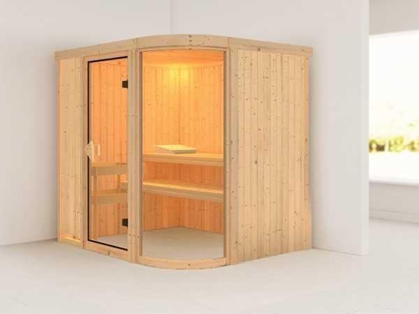 Sauna Systemsauna Parima 2