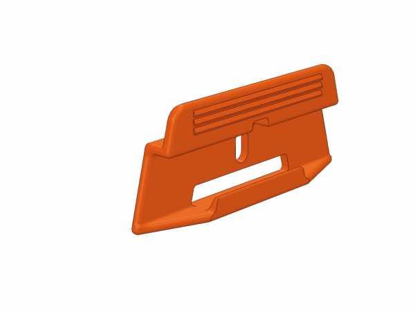 Sockelleisten-Clips für SL3