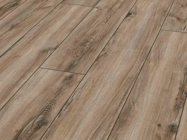 Laminatboden Aqua Robusto Nebraska Oak P1209 Landhausdiele