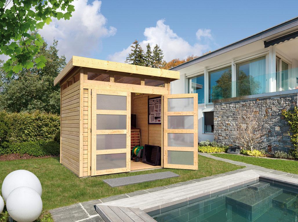Inneneinrichtung Gartenhaus Gartenhaus Innen Gestalten Wohndesign