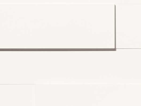 Systempaneele SP 300 Weiß 4038 Dekor