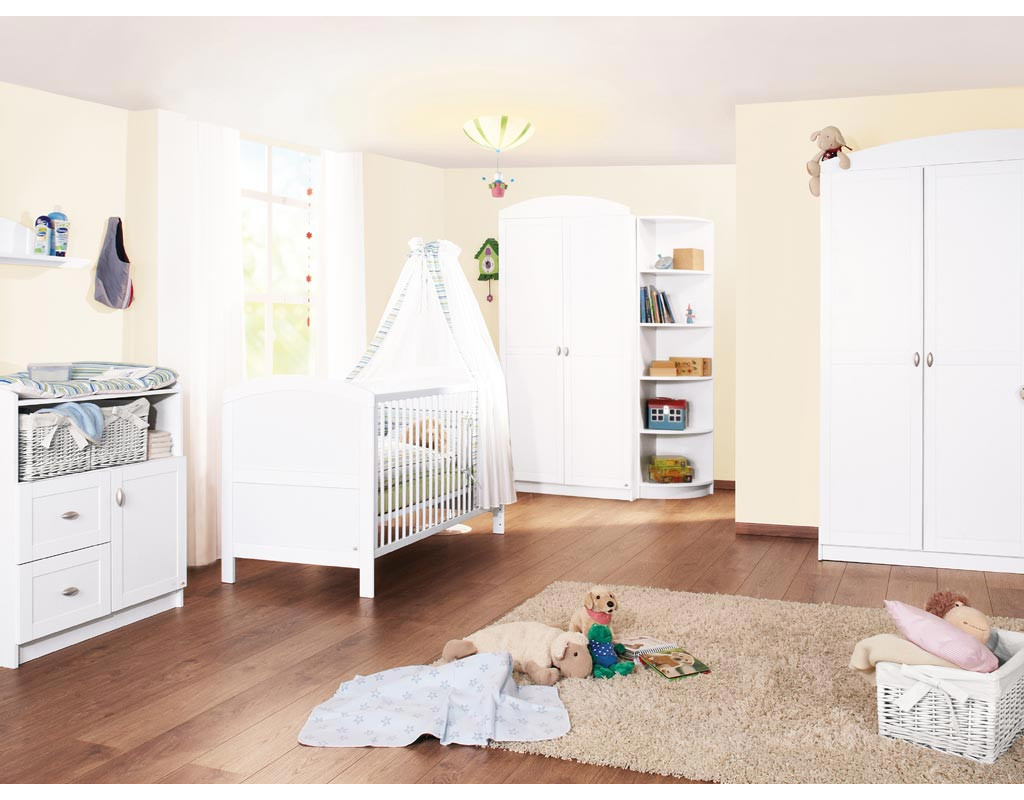 kinderzimmer laura pi0038. Black Bedroom Furniture Sets. Home Design Ideas