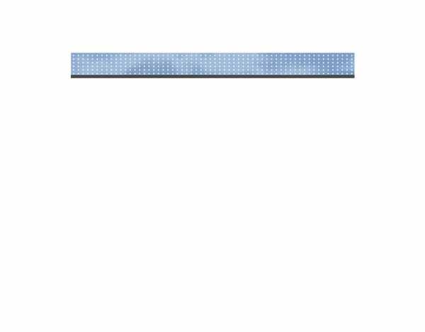 Einzelprofil SYSTEM Glas THETA flach
