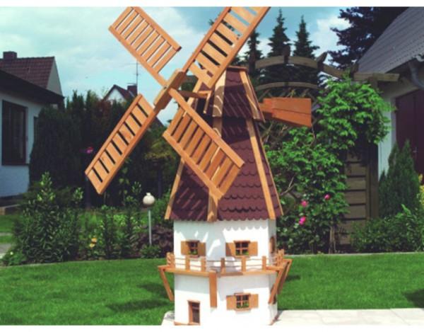 "Windmühle ""Jever"" groß"