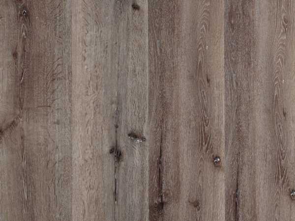 Vinylboden Eiche Mittel grau Breitdiele Holzoptik Landhausdiele