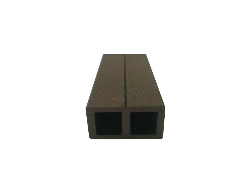 PROFI Unterkonstruktion WPC anthrazit STR03IDE2300