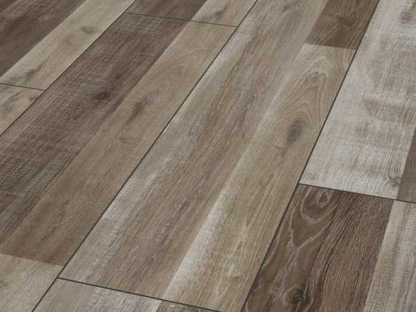 "Laminatboden ""Exquisit Plus"" Fine Oak 4997 Multistrip"