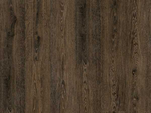 Vinylboden wood Resist Eiche Cinder gefast Floating Landhausdiele