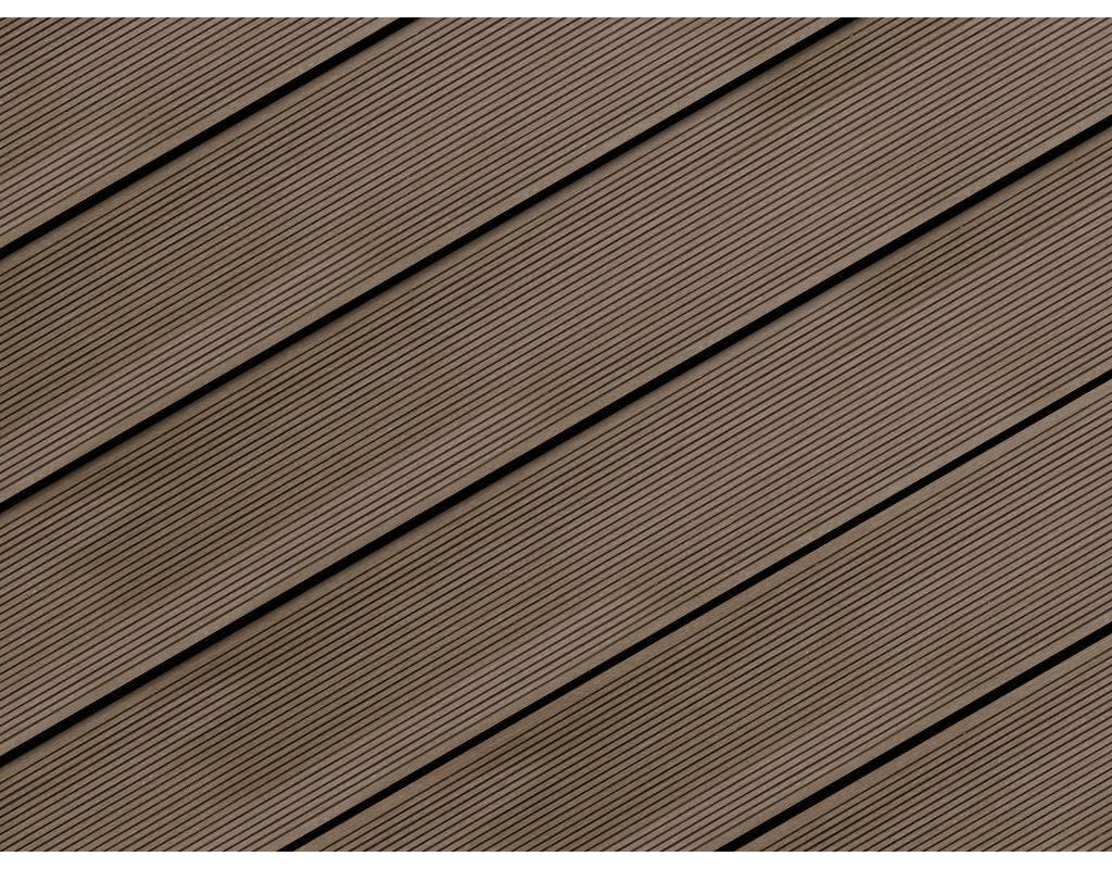 terrassendiele wpc easy mahagoni optik 715102. Black Bedroom Furniture Sets. Home Design Ideas