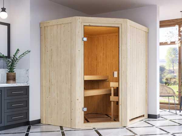 Sauna Systemsauna Celine 0