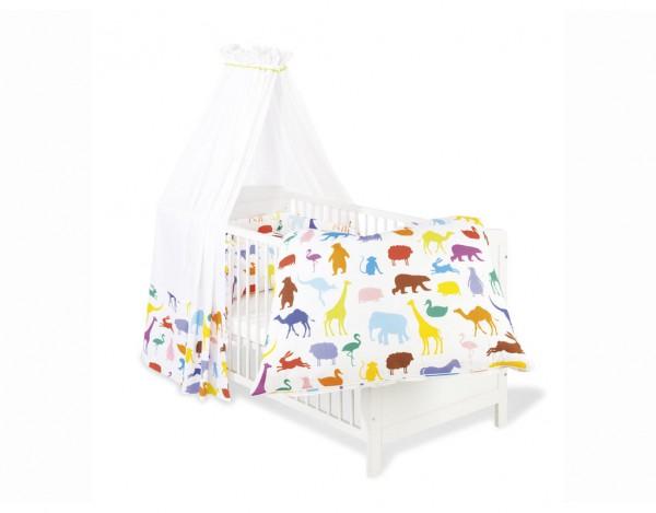 Set für Kinderbett